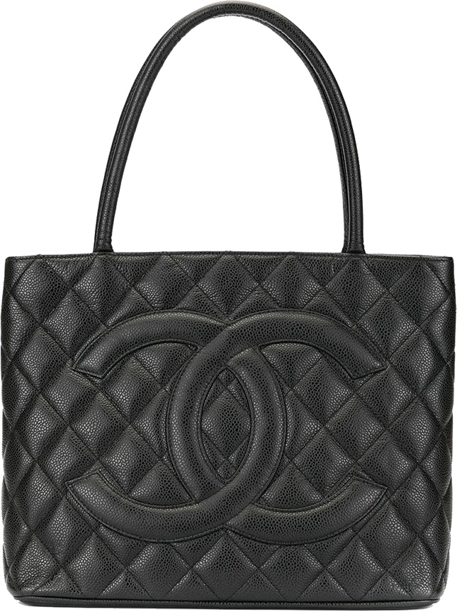 The Story Of Chanel Medallion Bag