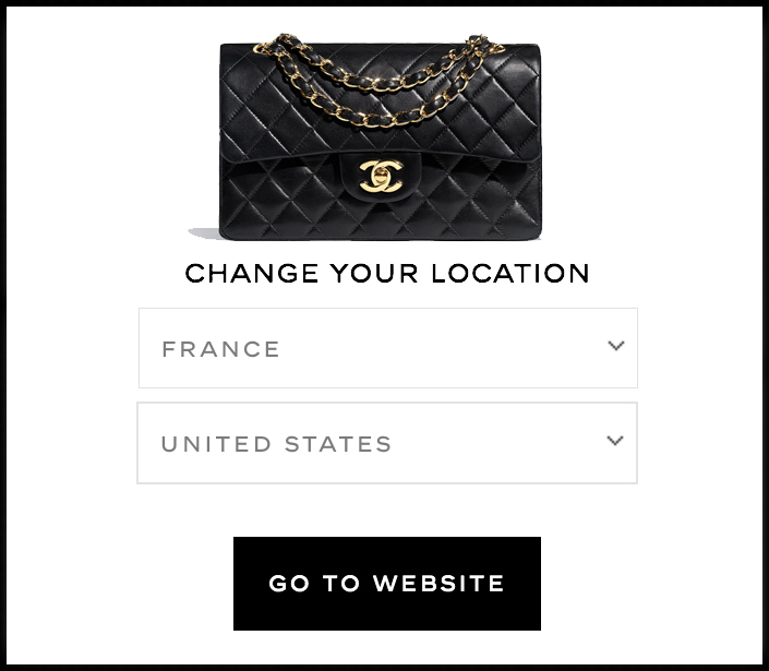 chanel price increase eu us