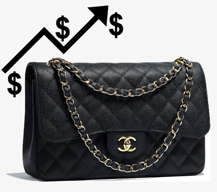 chanel price increase thumb