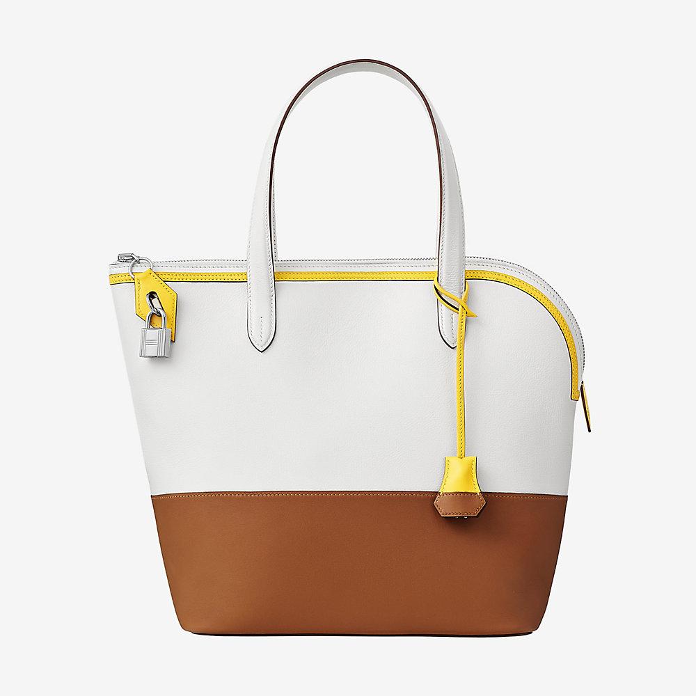 hermes transat sailor bag CKAA front