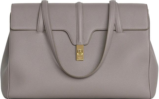 Celine Large Soft Bag