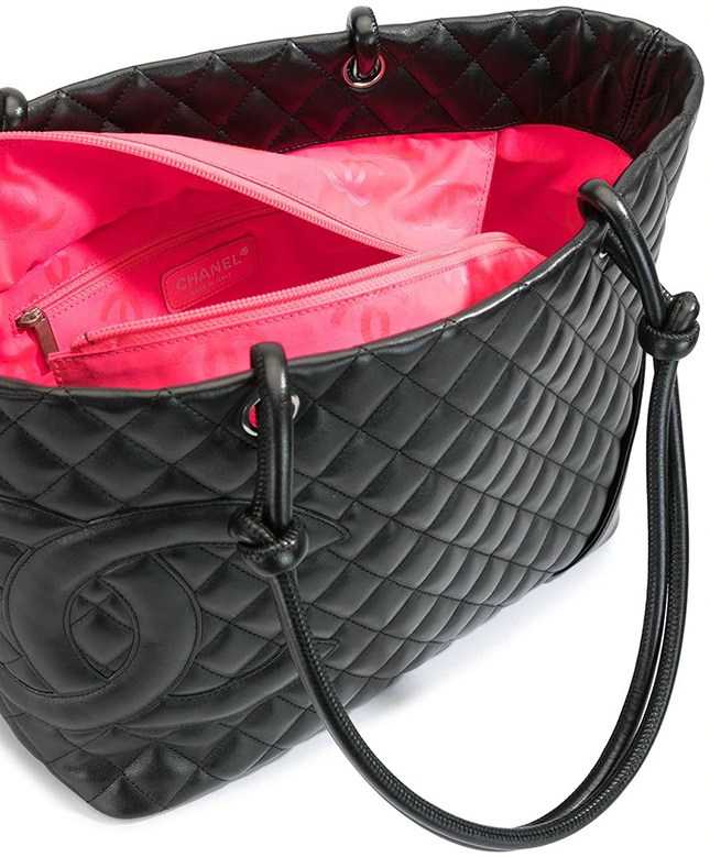 Chanel Cambon Bag