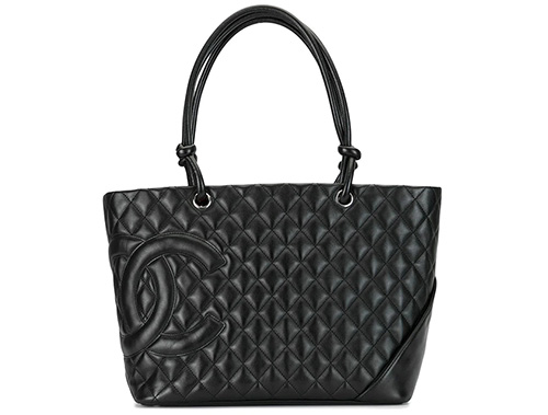 Chanel Cambon Bag thumb