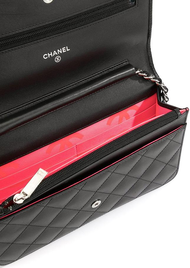 Chanel Cambon WOC