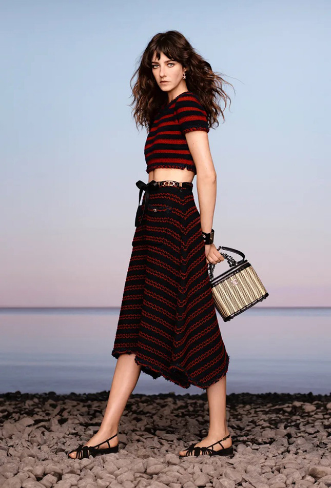 Chanel Cruise Bag Collection Preview