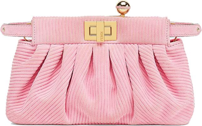 Fendi Peekaboo Click Bag