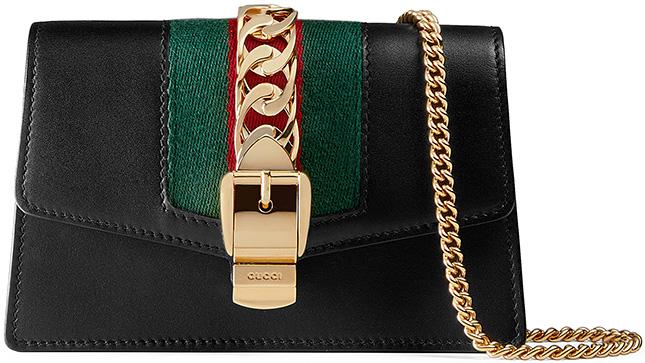 Gucci Classic Super Mini Bag Collection