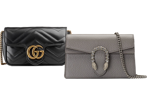 Gucci Classic Super Mini Bag Collection thumb