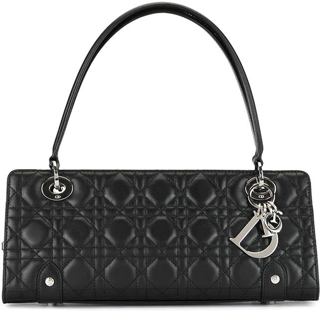 Lady Dior Pochette