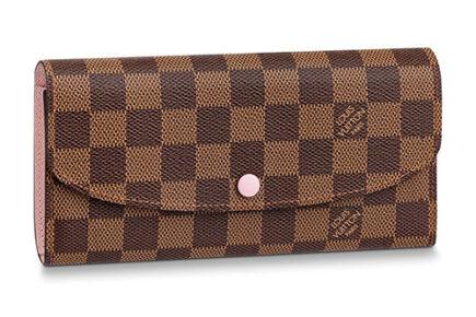 Louis Vuitton Emilie Wallets thumb