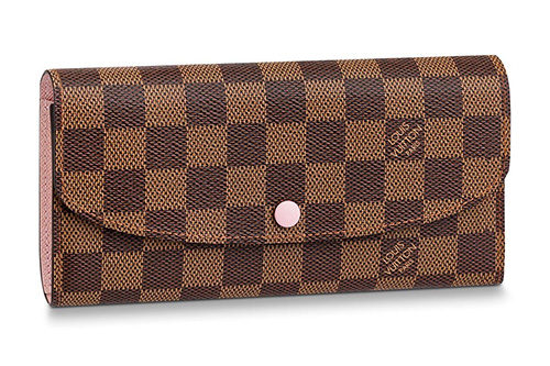 Louis Vuitton Emilie Wallets thumb