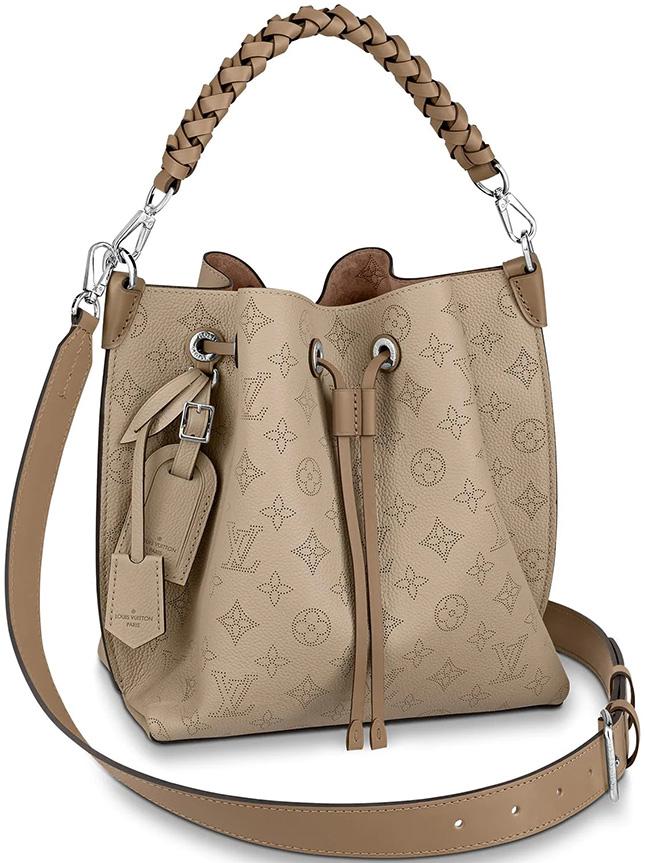 Louis Vuitton Muria Bag