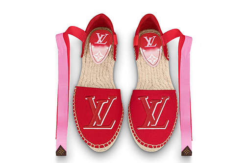 Louis Vuitton Starboard Espadrilles thumb