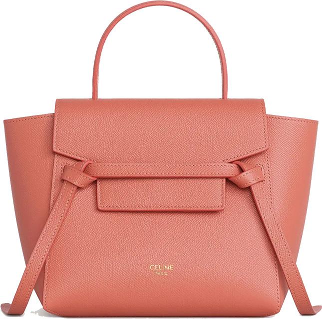 Celine Pico Belt Bag