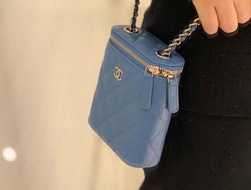Chanel Flat Box Case thumb
