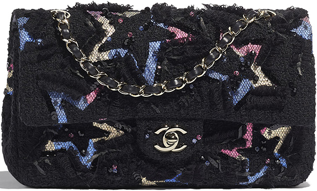 Chanel metier art prices