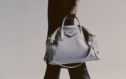 Givenchy Antigona Soft Bag thumb