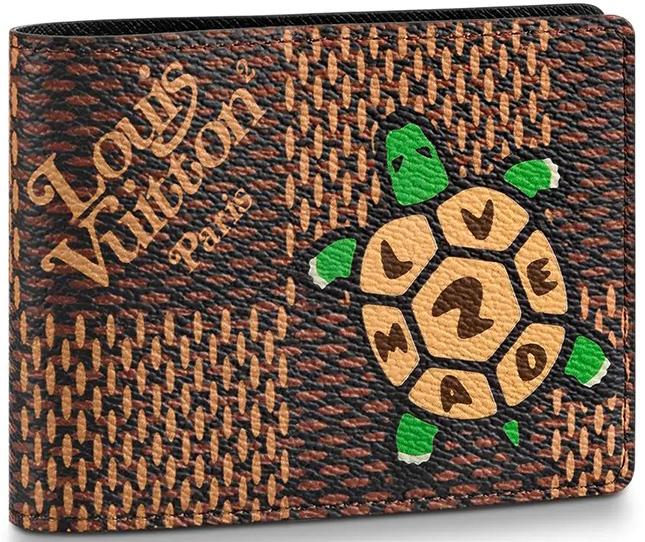Louis Vuitton x Nigo Bag Collection