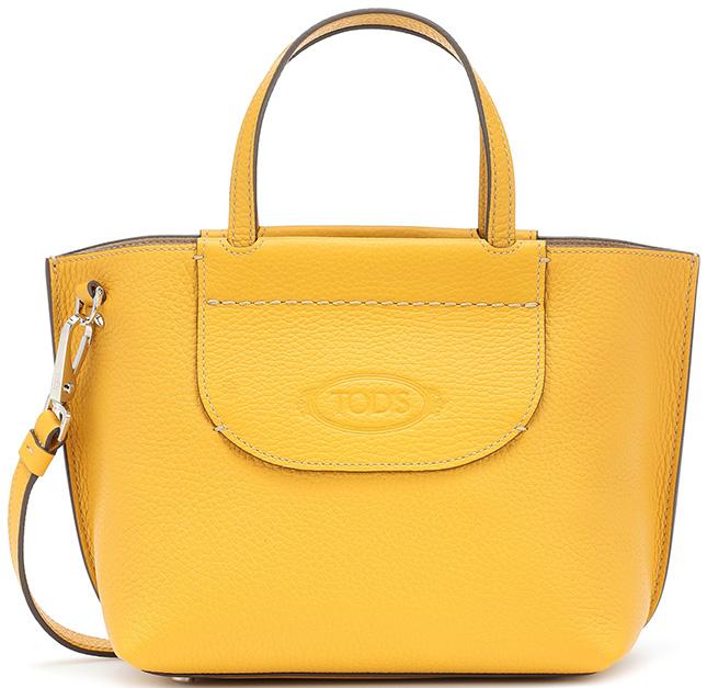 Tod's Compact Carryall Bag