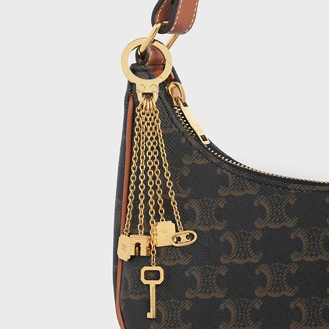 Celine Bag Charm Collection