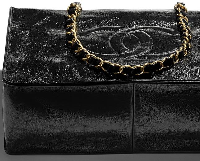 Chanel Timeless CC Bag