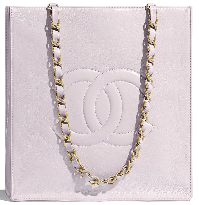 Chanel Timeless CC Bag
