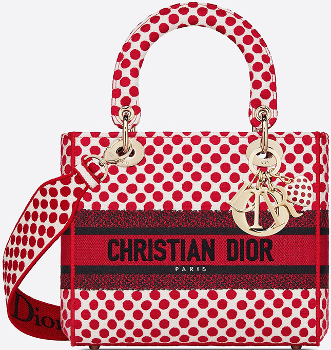 Dioramour Bag Collection