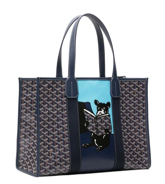 Goyard Villette Bag