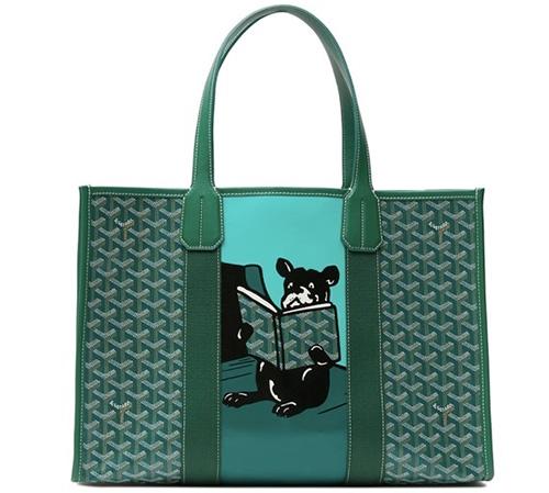 Goyard Villette Bag thumb