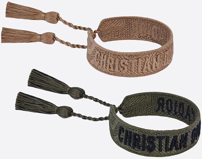 JAdior Bracelet Set