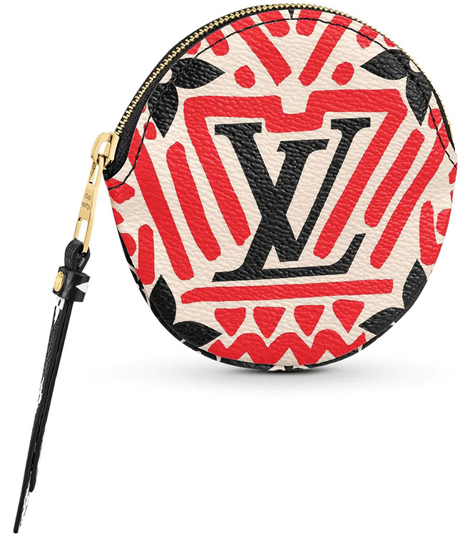 Louis Vuitton Crafty Accessories Collection