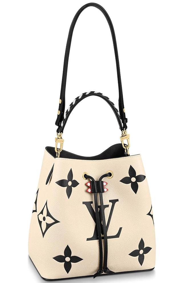 Louis Vuitton Crafty Bag Collection