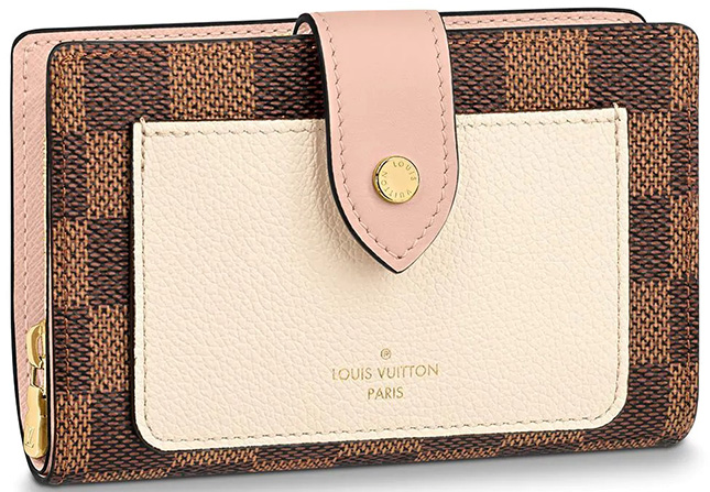 Louis Vuitton Juliette Wallet