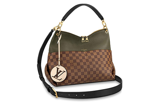 Louis Vuitton Maida Bag thumb