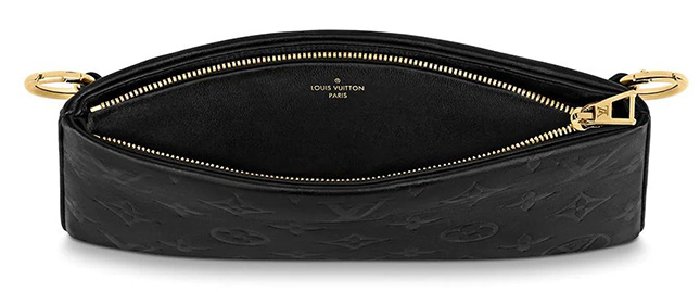 Louis Vuitton Pouche LV Bag