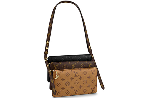 Louis Vuitton Pouche LV Bag thumb