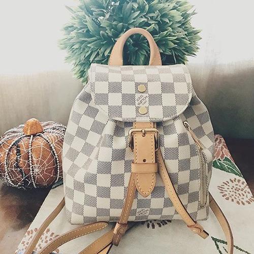 Louis Vuitton Sperone BB Bag thumb