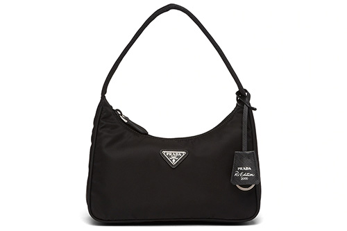 Prada Re Edition Nylon Bag thumb