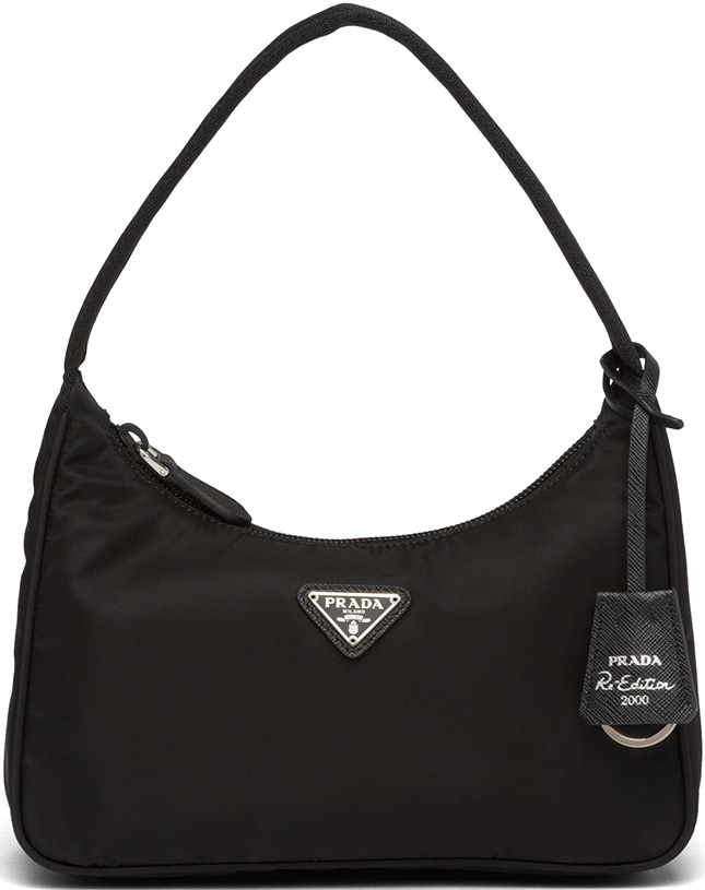 Prada Re Edition Nylon Bag