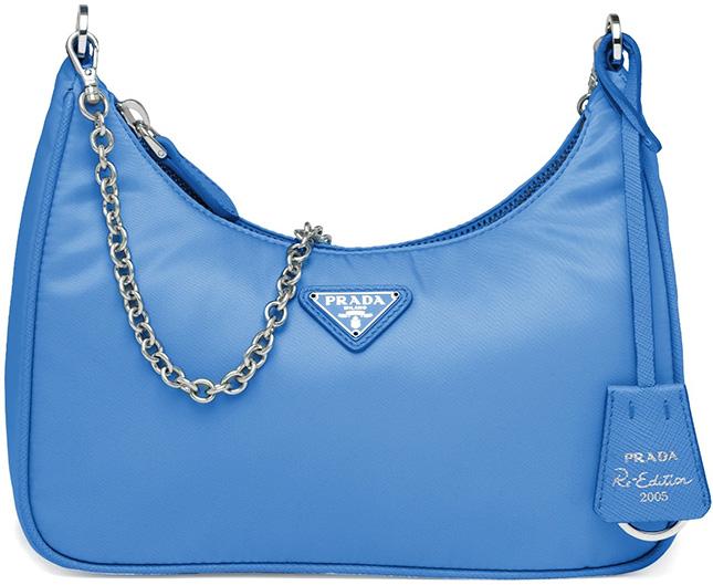 Prada Re Edition Nylon Bag