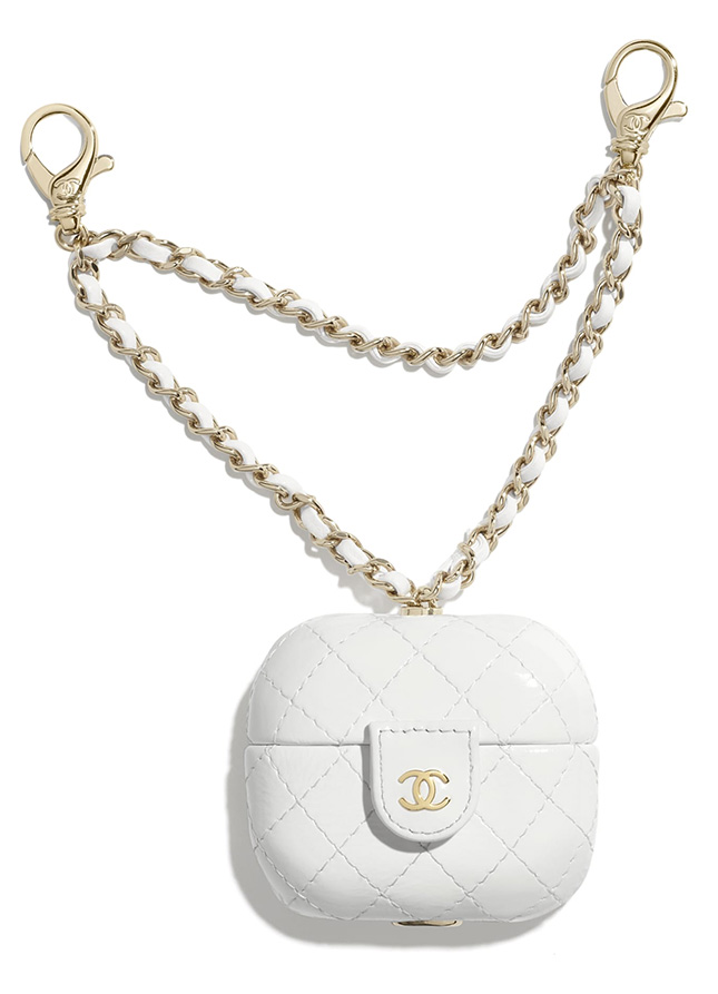 Chanel Airpods Collection