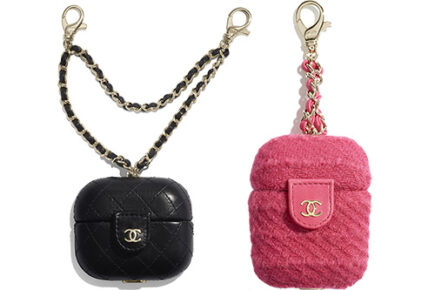 Chanel Airpods Collection thumb