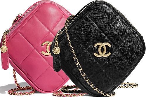 Chanel Diamond Bag thumb