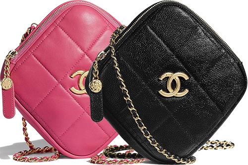 Chanel Diamond Bag thumb