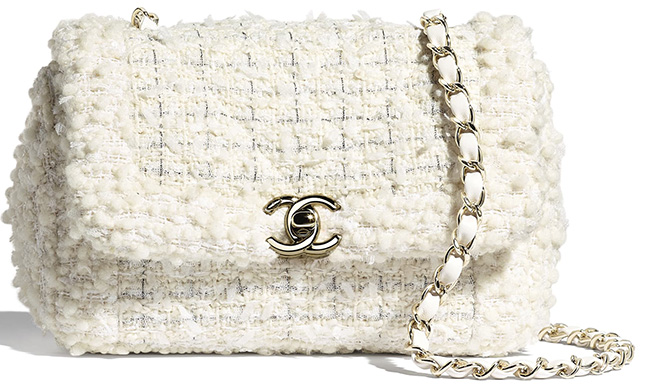 Chanel Fall Winter