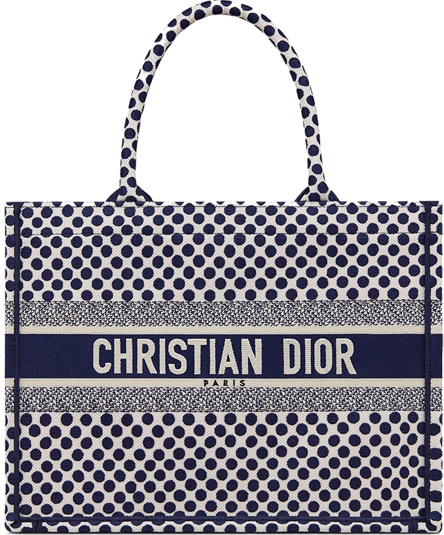 Dior Blue Dot Exclusive Collection for Japan