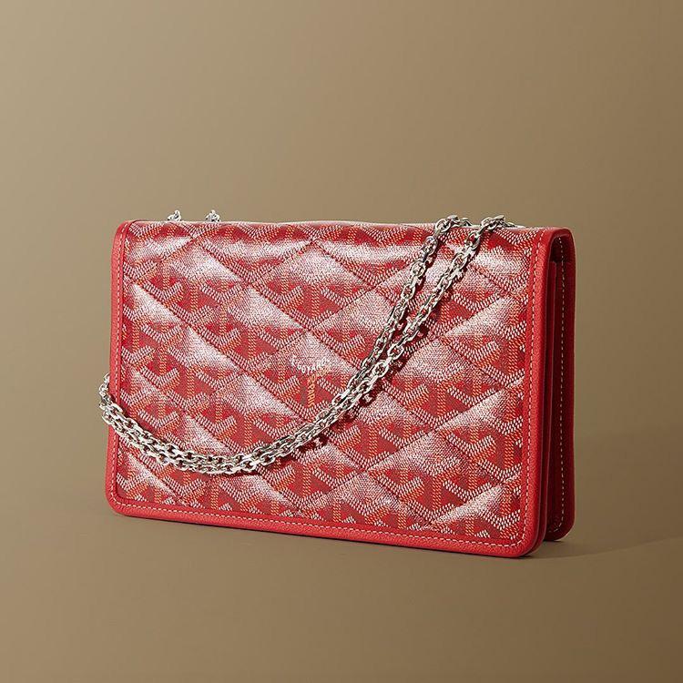 Goyard Alexandre III Bag