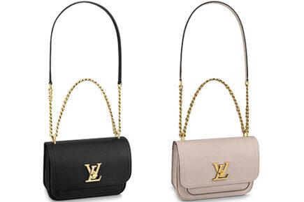 Louis Vuitton LockMe Chain Bag thumb