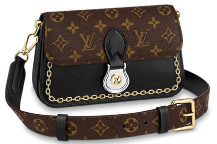 Louis Vuitton Neo Saint Cloud Bag thumb