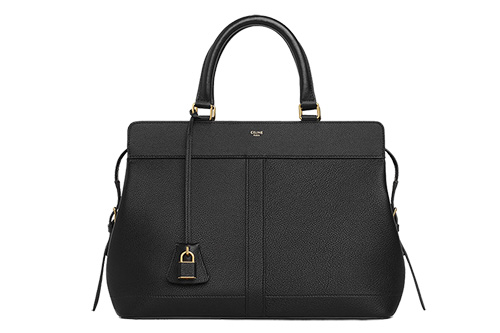 Celine Cabas De France Bag thumb